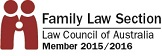 Family Law Section Members